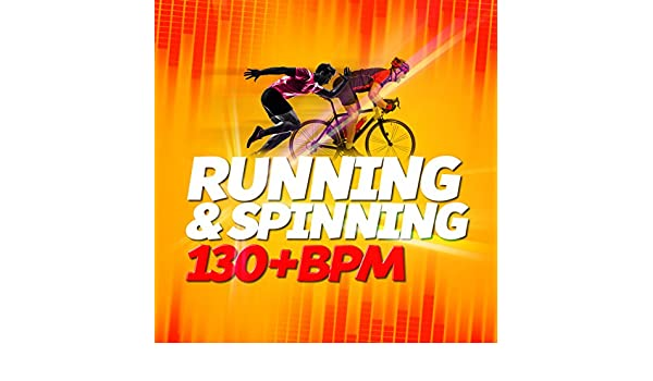 Running & Spinning (130+ BPM) de Running Workout Music, Running Spinning Workout Music & Spinning Workout en Amazon Music - Amazon.es