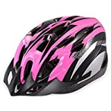 Pixnor Adult Cycling Bike Helmet Specialized for Mens Womens Safety Protection