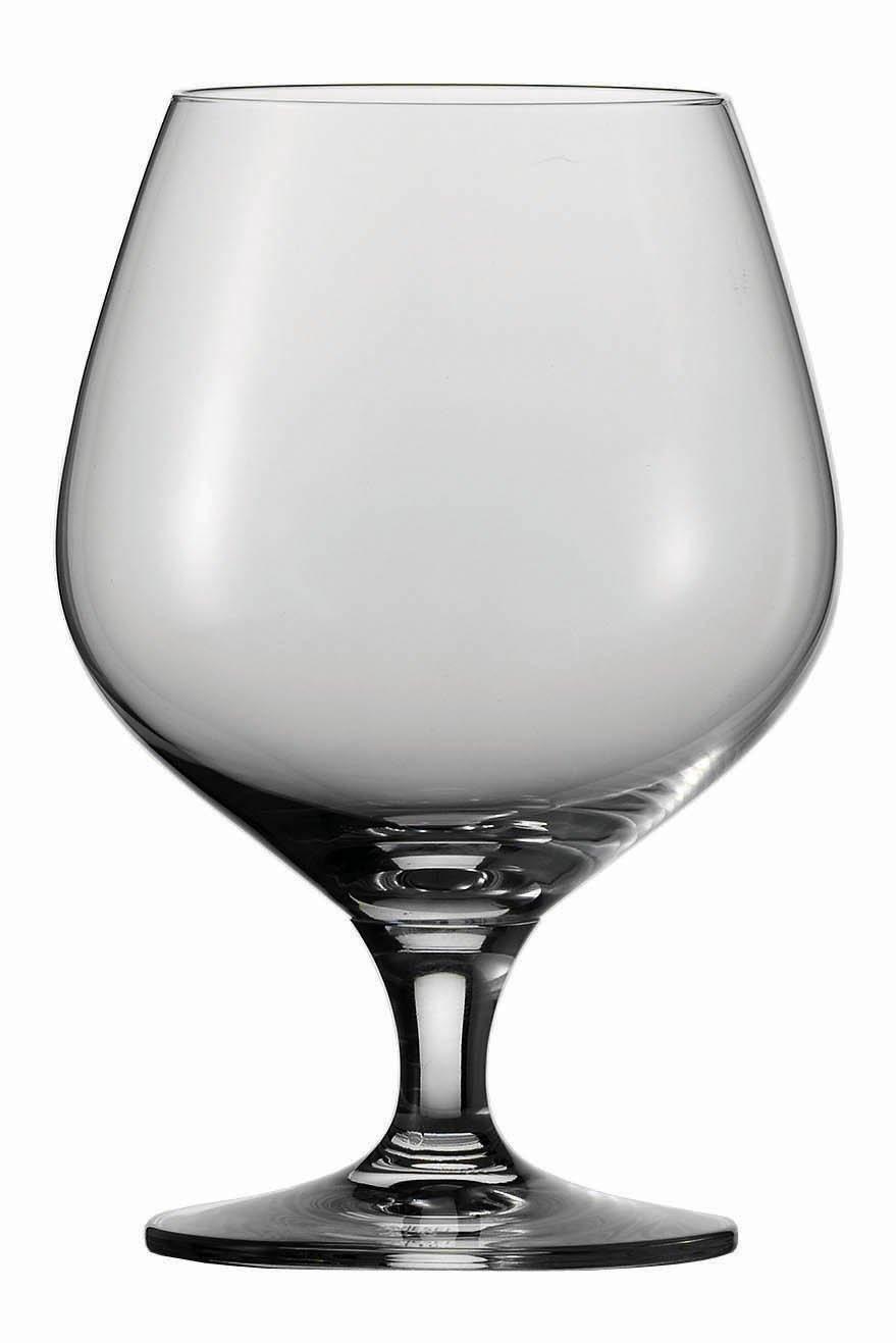 Schott Zwiesel Mondial Brandy Snifter Glass Stemware - Set of 6