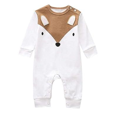 bdf8cbb6fe85c DAY8 Combinaison Bébé Garçon Naissance Printemps Cérémonie Pyjama Body Bébé  Garçon Manche Longue Vêtements Bébé Fille