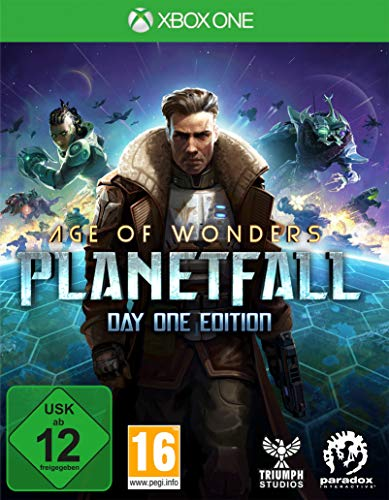 Age of Wonders: Planetfall Day One Edition (XBox ONE)