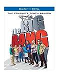Image of The Big Bang Theory: The Complete Tenth Season [Blu-Ray]
