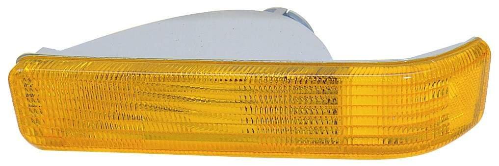 Depo 333-1607L-US Dodge Dakota Driver Side Replacement Parking//Signal Light Unit