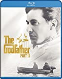 The Godfather Part II [Blu-ray]