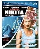 La Femme Nikita / Run Lola Run (Two