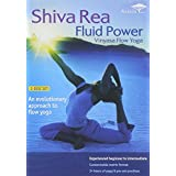 Rea;Shiva Fluid Power Vinyasa