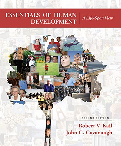 1305504585 - Essentials of Human Development: A Life-Span View (MindTap for Psychology)