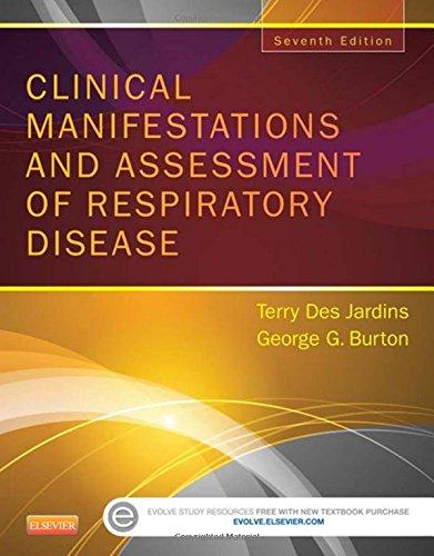 Clin.Manifest.+Assess.Of Respir.Disease