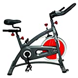 Belt Drive Indoor Cycling Bike by Sunny Health & Fitness – SF-B1423 Review