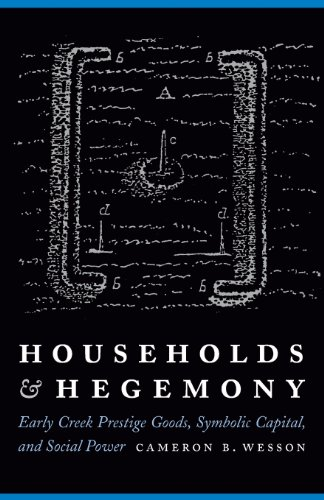 Households And Hegemony  Early Creek Prestige Goods  Symbolic Capital  And Social Power