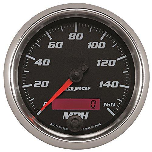 Auto Meter AutoMeter 19689 Gauge, Speedometer, 3 3/8