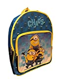 Despicable Me Minions Exclusive Blue Yellow Kids School - Best Reviews Guide