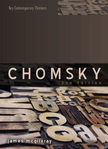 Chomsky: Language, Mind and Politics