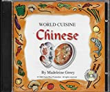 img - for World Cuisine: Chinese (CD-ROM for PC and Macintosh) book / textbook / text book