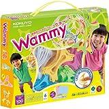ワミー (Wammy) ベーシック100 6色 100ピース KCT-BC111