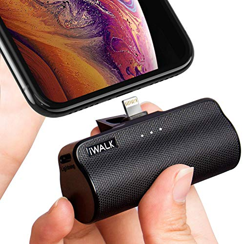 iWALK Portable Battery Compatible Lighting product image
