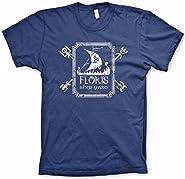 Floki's shipyard shirt funny tshirts graphic floki tshirt
