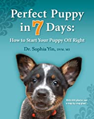 Does your puppy nip or jump? Have potty accidents? Or struggle when handled? This book will help you set your puppy on the path to being a polite, well-socialized, happy companion in just one week. In a simple, fun way, Dr. Sophia Yin ...