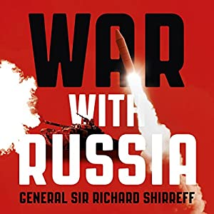War with Russia Audiobook