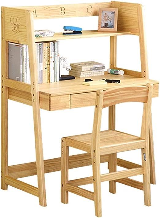 Juegos de mesas y sillas Escritorio de estudio para el hogar ...