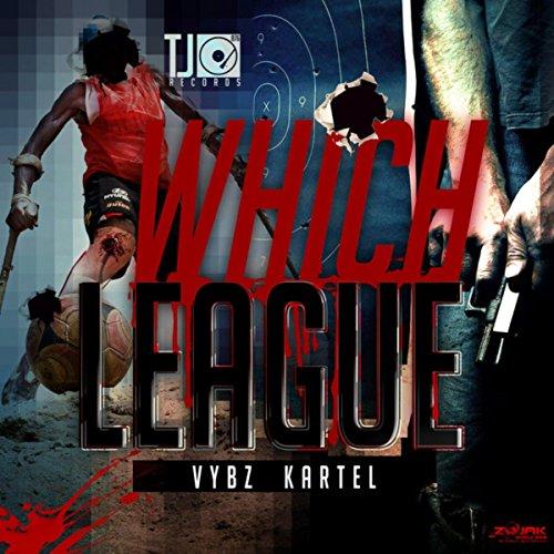 Amazon Which League Explicit Vybz Kartel MP3 Downloads