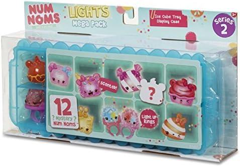Num Noms Lights Mega Pack Asst Cocina y comida Estuche de juego ...