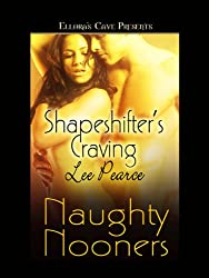 Shapeshifter's Craving