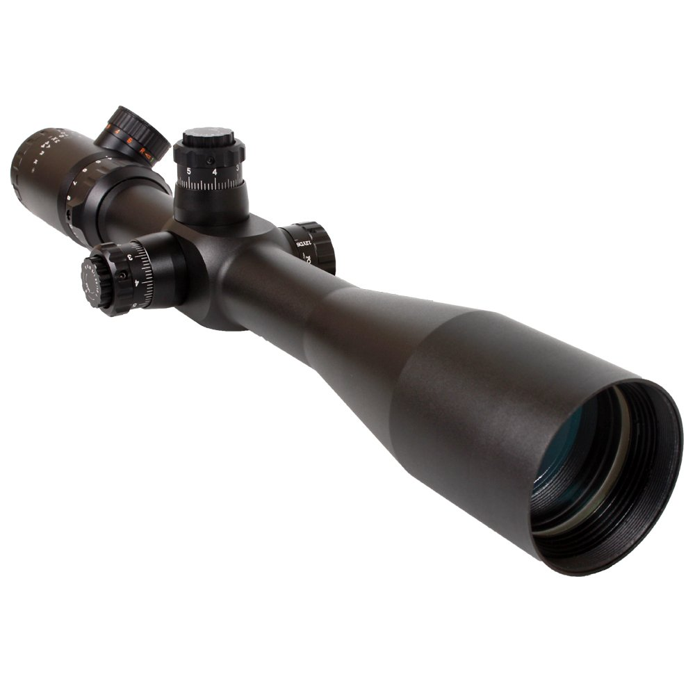 Sightmark Triple Duty Riflescope