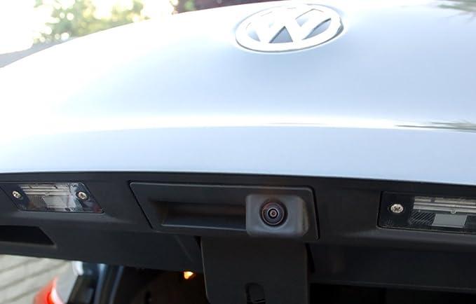 newbee Mango (Mango portón Marcha Atrás, coche IMMEGE Sistema líneas de distancia para A4, A5, A6, Q3 Volkswagen Passat Variant, GOLF 5 y 6 Variant, Touran, ...