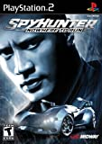 spyhunter 2 - Spyhunter Nowhere To Run - PlayStation 2