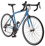 Schwinn Fastback AL Claris Performance Road Bike for Beginner to Intermediate Riders, Featuring 55cm/Large Aluminum Frame