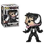Funko Pop Marvel Venom Eddie Brock Collectible Figure, Multicolor