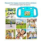 PROGRACE Kids Camera Creative Camera 1080P HD Video
