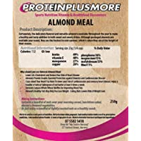 BLANCHED ALMOND MEAL/FLOUR 1kg