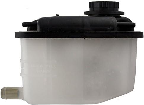 Radiator Overflow Bottle w//Cap for Ford Taurus Mercury Sable 3.0L