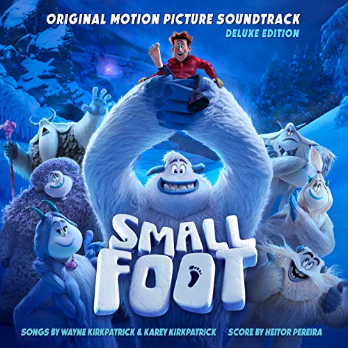 Smallfoot (Original Motion Pic...