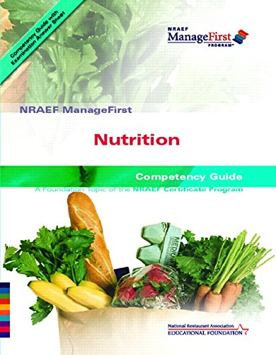 Nutrition Competency Guide pdf