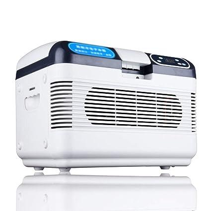 Amazon.es: Refrigerador Portátil, Control Inteligente 12L ...