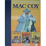 Omnibus mac coy t.1 mac coy