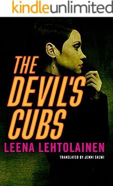 The Devil's Cubs (The Bodyguard Trilogy Book 3)