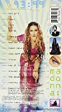 Madonna: Video Collection 1993-99 [VHS]