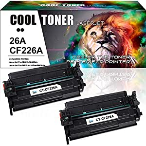 Cool Toner 2 Tóner Cartuchos TN1050 Compatible para ...