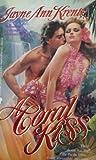 A Coral Kiss, Jayne Ann Krentz, 0445203366
