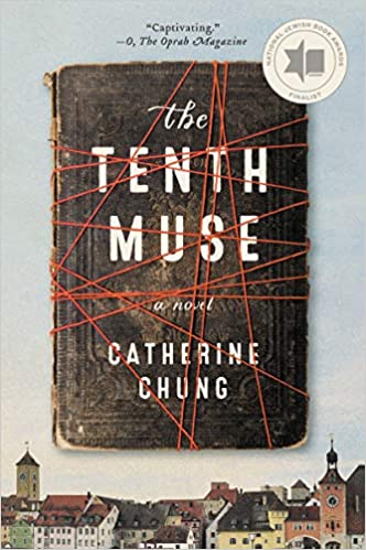 the tenth muse book cover