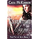 Essential Magic (The Fay of Skye Book 1)