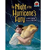 [( The Night of the Hurricane's Fury )] [by: Candice F Ransom] [Feb-2009]