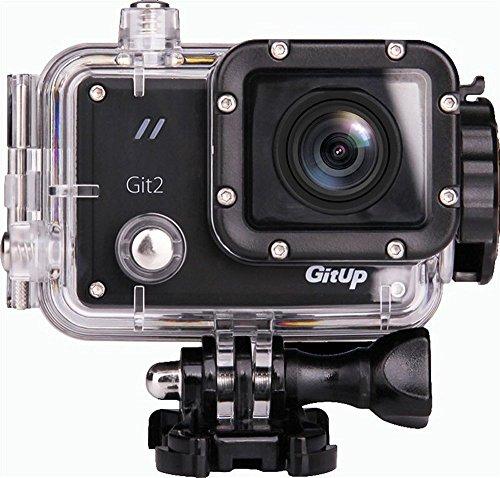 Gitup Waterproof G sensor Keychain Accessories product image