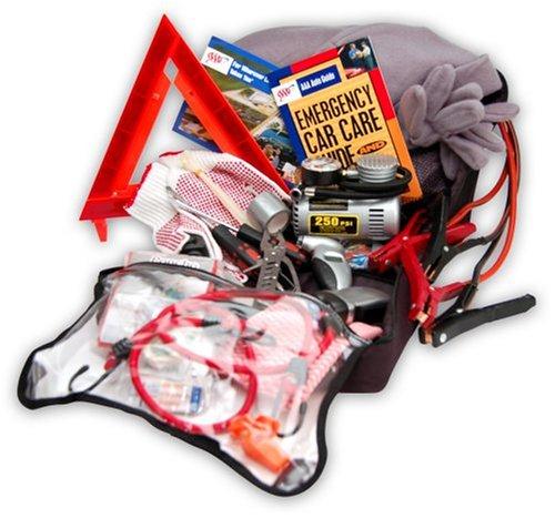AAA 77 Piece Warrior Road Assistance Kit by AAA