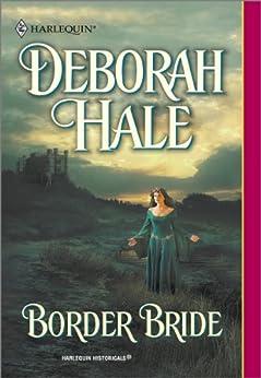 Border Bride by [Hale, Deborah]