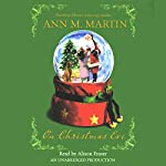 On Christmas Eve | Ann M. Martin